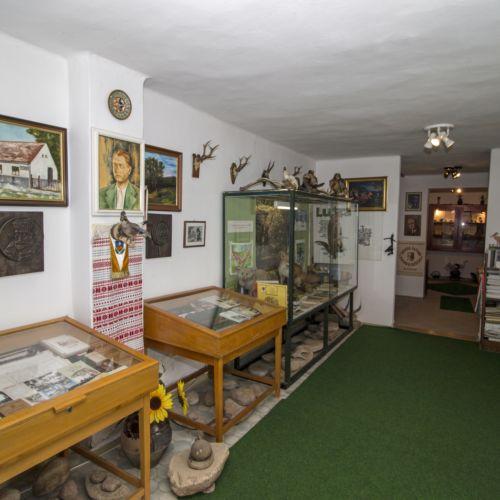 Fekete István Múzeum | Dombóvár