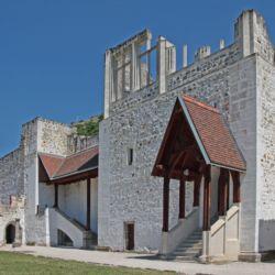 Királyi Palota   Visegrád