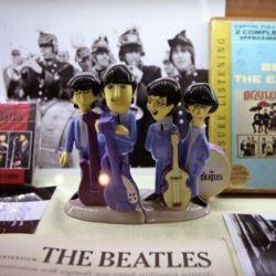 Egri Road Beatles Múzeum | Eger