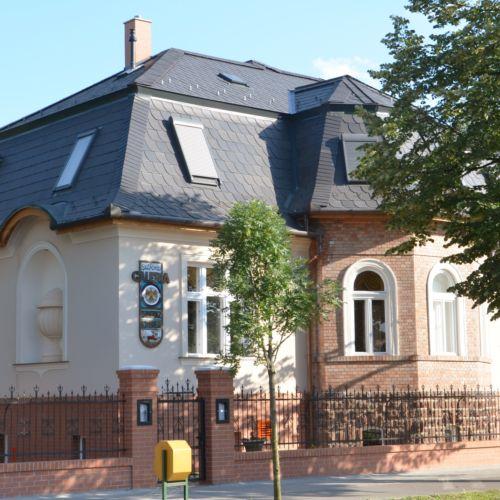 Szikra Galéria