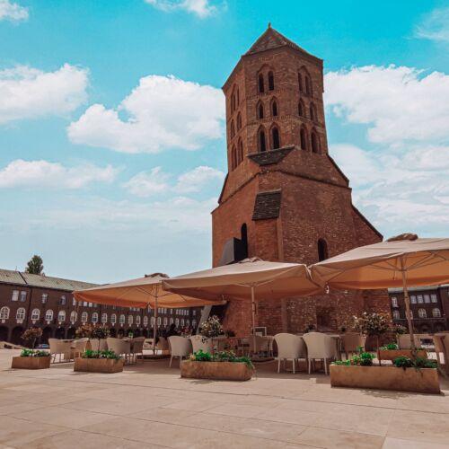 Katedrális Étterem és Kávézó