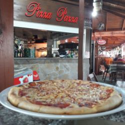 Pizza Pazza | Zamárdi