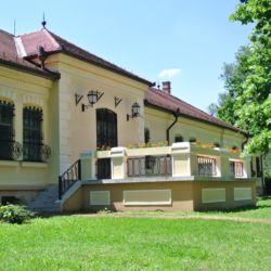 Gyulavári Kastély | Gyula