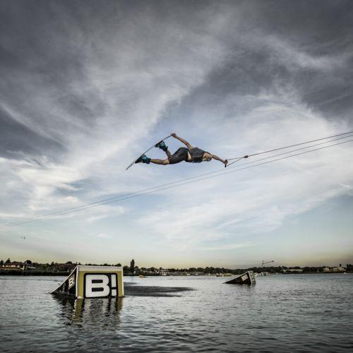 Venice Beach Cable Park