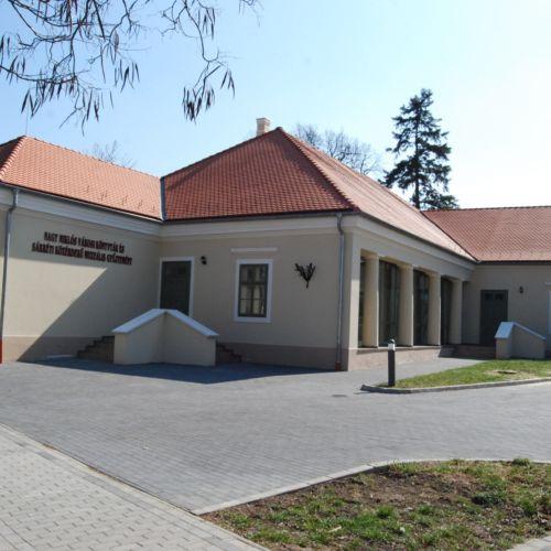Wenckheim-D'Orsay Kastély