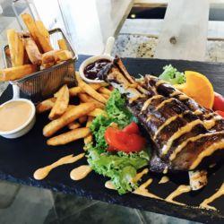 Művész Restaurant | Hejce