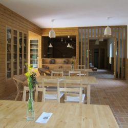 Fűszertár Füveskert és Teaház | Orfalu