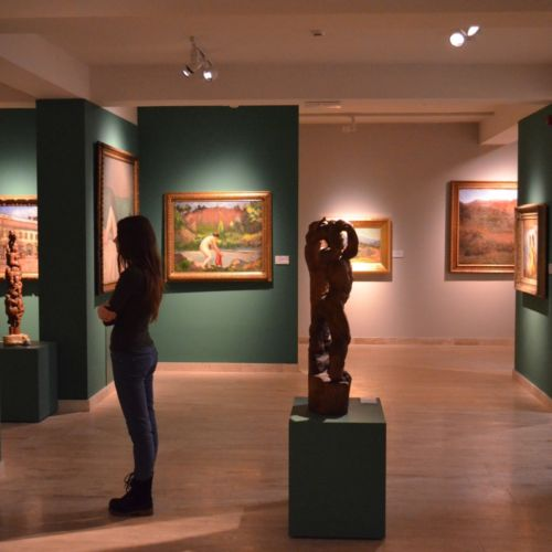 Thorma János Múzeum | Kiskunhalas