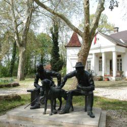 Blaskovich Múzeum | Tápiószele