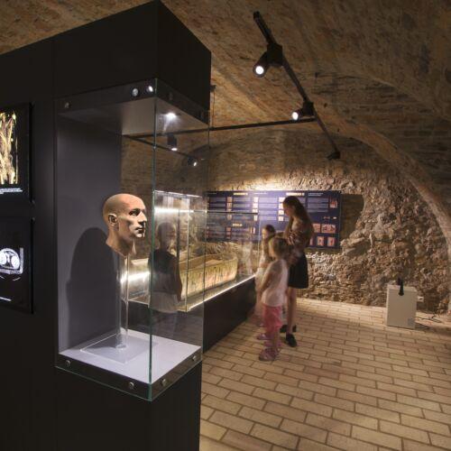 Pannonia Reformata Múzeum