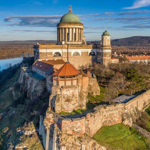 Magyar Nemzeti Múzeum Esztergomi Vármúzeuma | Esztergom