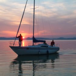 T Flotta Privát Vitorlázás | Siófok