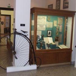 Mosonvármegyei Múzeum | Mosonmagyaróvár
