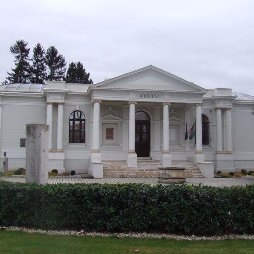 Mosonvármegyei Múzeum