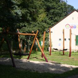 Szalajka-völgyi Információs ház | Szilvásvárad