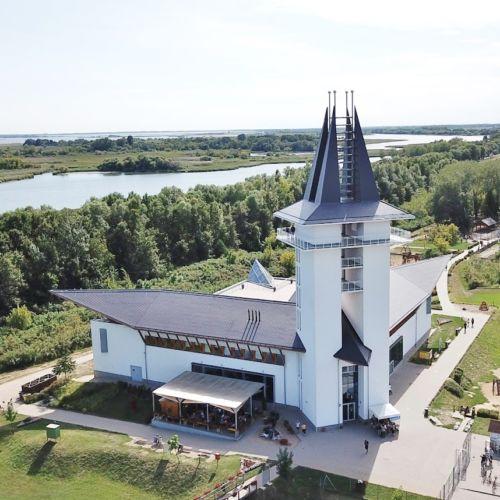 Tisza-tavi Ökocentrum | Poroszló