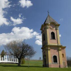 Római Katolikus Templom   Egerszalók