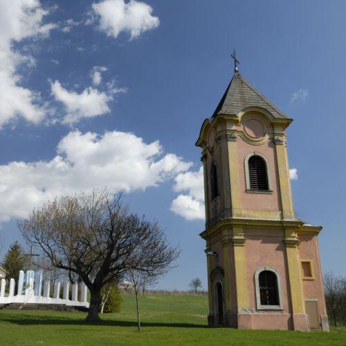 Római Katolikus Templom | Egerszalók