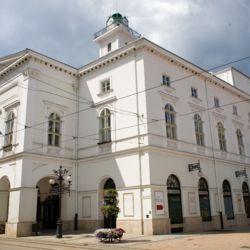 Miskolci Nemzeti Színház | Miskolc