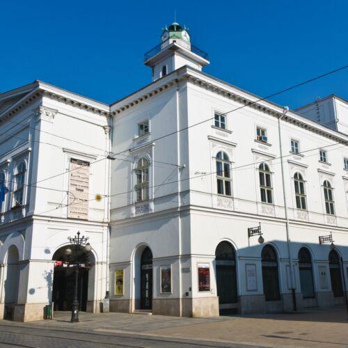 Miskolci Nemzeti Színház