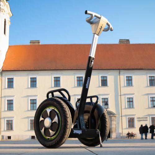City Roll | Győr