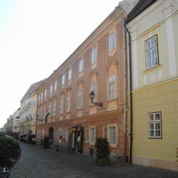 Győri Grafikai Műhely és Kiállítótér - Napóleon-ház | Győr