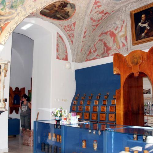 Széchényi Patikamúzeum   Győr