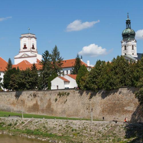 Toronykilátó - Püspökvár | Győr