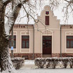 Ritter Múzeum | Jánosháza
