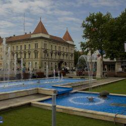 Új utak, Új élmények Tematikus Városnézés | Győr