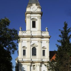Sopronbánfalvi Kolostor | Sopron