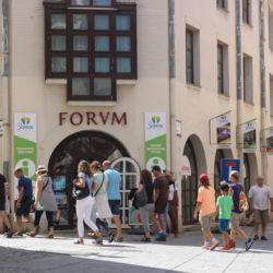 Tourinform | Sopron