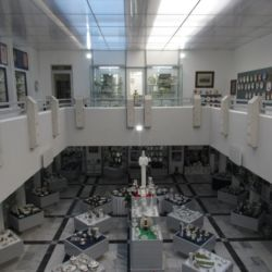 Hollóházi Porcelán Ipartörténeti Kiállítóhely | Hollóháza