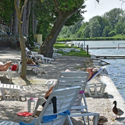 Tómalom Fürdő | Sopron