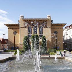 Soproni Petőfi Színház | Sopron