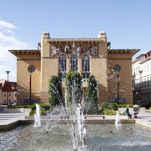 Soproni Petőfi Színház   Sopron