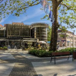 Városi Könyvtár | Hévíz