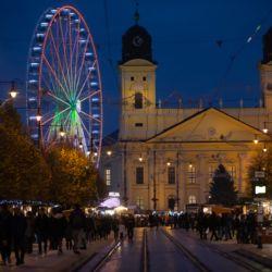 Debreceni Adventi Vásár | Debrecen