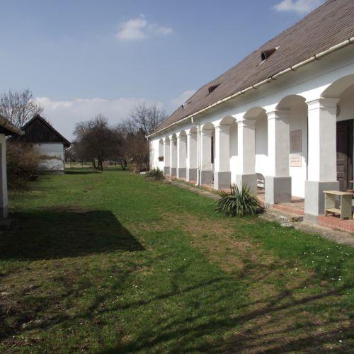 Orbán Ház Múzeum | Szilvásvárad