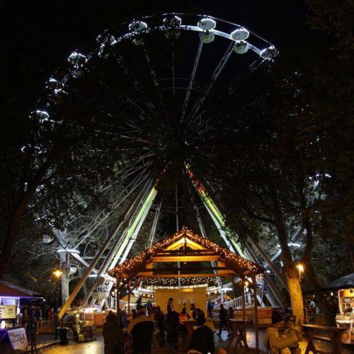 Szegedi Karácsonyi Hetek 2020 | Szeged