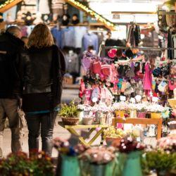 Karácsonyi vásár | Veszprém
