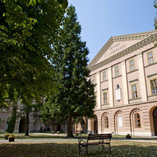 Debreceni Református Kollégium Múzeuma | Debrecen