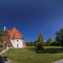 Református - Evangélikus Templom