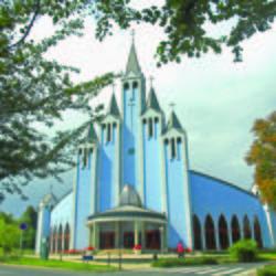 Szentlélek Templom | Hévíz