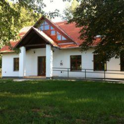 Ökoturisztikai Látogatócentrum
