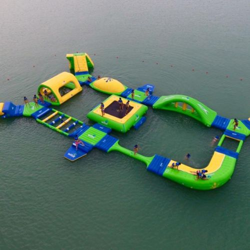Bebo Aquapark | Siófok