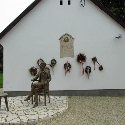 Gárdonyi Géza Emlékház | Gárdony