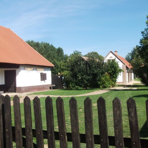 Vilma-háza