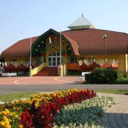 NKSK- Városi Sportcsarnok   Nagyatád