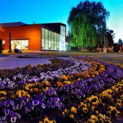 Nagyatádi Kulturális és Sport Központ   Nagyatád